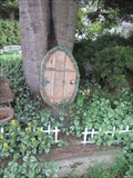 Image for Neighborhood Fairy Door, Canby, OR