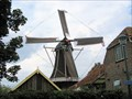 """Image for Cornmill """"De Fortuin"""" in Hattem, the Netherlands."""