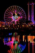 Image for Mickey's Fun Wheel  - Disney's California Adventure - California