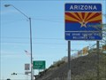 Image for CA/AZ on Hwy 62
