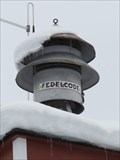 Image for Salmo Fire Station Siren - Salmo, BC
