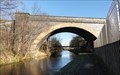 Image for Railway Bridge 10 Over The Huddersfield Broad Canal - Deighton, UK