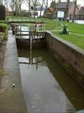 Image for lock in Montfoort - The Netherlands