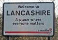 Image for Welcome to Lancashire