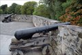 Image for Ross Castle Cannons - Killarney Ireland