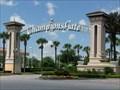 Image for Champions Gate - Arches - Davenport, Florida, USA.