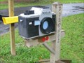 Image for Funny Mailboxes - Nikon Camera