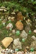 Image for Gesteine der Heimat - Dorfhain, Lk. Sächs. Schweiz-Osterzgebirge, Sachsen, D