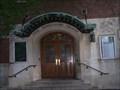 Image for Lydia Mendelssohn Theatre - Ann Arbor, Michigan