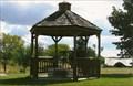 Image for Monticello Christian Church Gazebo - Monticello, MO
