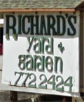 Image for Richard's Yard and Garden - Burson, CA