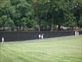 Image for Vietnam Veterans Memorial, Constitution Gardens, Washington, D.C.