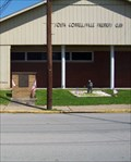 Image for South Connellsville VFC Memorial - South Connellsville, Pennsylvania