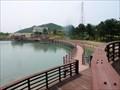 Image for Admiral Lee Victory Park Boardwalk - Jindo, Korea