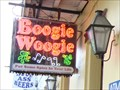 Image for Boogie Woogie - New Orleans, LA