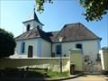 Image for kostel sv. Vavrince, Žákava, okres Plzen-jih, CZ