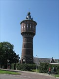 Image for Watertoren Sneek - Fryslân