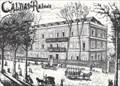 "Image for o ""grande hotel"""