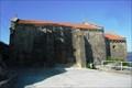 Image for Igrexa Parroquial de Santa María - Muxía, SP