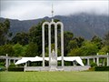 Image for Huguenot Monument  -  Franschhoek, South Africa,