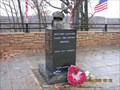 Image for Westpark Cleveland Police and Fire Fighters Memorial