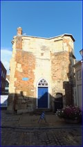 Image for King Edward's Gatehouse - College Street, Gloucester, UK