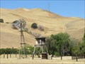 Image for Black Diamond Mines Regional Preserve Windmill - Antioch, CA