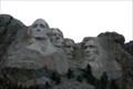 Image for Mt. Rushmore Memorial - South Dakota