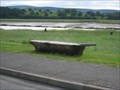 Image for Glencaple Boat Sculptures, Dumfries. UK