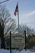 Image for Yorkshire, NY