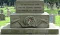 Image for John Bunyan – Cemetery War Memorial – Tong, UK