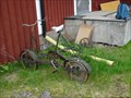 Image for Old railcycle, Sikas - Sweden