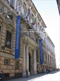 Image for Le Strade Nuove and the system of the Palazzi dei Rolli - Palazzo Reale - Genoa, Italy