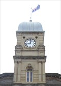 Image for Town Hall Clock - Albany,  Western Australia