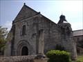 Image for Église Saint-Nicolas (Tavant, Centre, France)