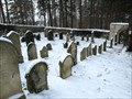 Image for židovský hrbitov / the Jewish cemetery, Strážov, Czech republic