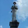 Image for Confederate Soldier - Ozark, AL