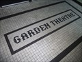 Image for Garden Theatre Mosaic - Winter Garden - Florida, USA.