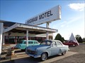 Image for Wigwam Motel - Route 66 - Holbrook, Arizona, USA.