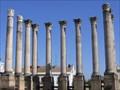 Image for Roman Temple - Cordoba