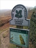 Image for Crowden Clough - Edale, Derbyshire