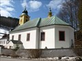 Image for kostel sv. Josefa, Dolní Dvur, Czech republic