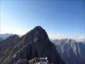 Image for Lamsenspitze (2508m) - Karwendelgebirge, Tirol, A