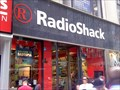 Image for Radio Shack, E 42 st, New York City, NY