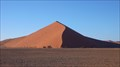 Image for Sossusvlei,Namib Sand Sea, Namibia