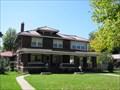Image for 1648 East Walnut Street - Walnut Street Historic District - Springfield, Missouri