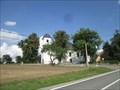 Image for Kostel sv. Jiljí - Ruda, Czech Republic