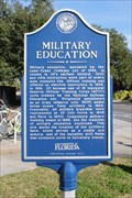 Image for Military Education