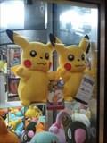 Image for Pikachu Plush Toy - Milpitas, CA