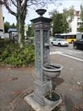 Image for Drinking Fountain Herdweg Stuttgart, Germany, BW